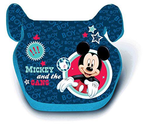 Disney 9705 Cars Kindersitze 15-36 kg-Artikelgewicht 921 g Produktabmessungen 38 x 38 x 19,5 cm Bestandteile, Material Composition Cover: 100% Polyester