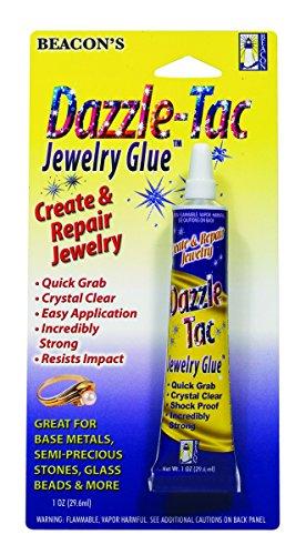 Beacon Dazzle Tac Jewelry Glue 1oz