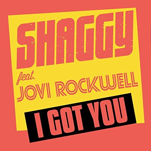 Shaggy feat. Jovi Rockwell