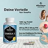 Zoom IMG-1 vitamaze omega 3 1000 mg