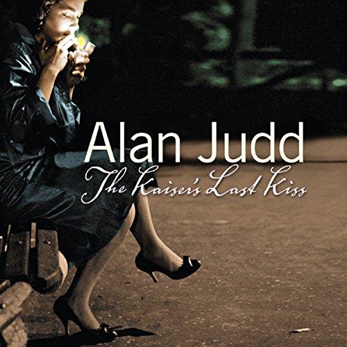 The Kaiser's Last Kiss audiobook cover art