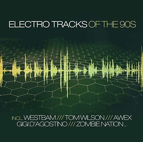 Electro Tracks: The 90S