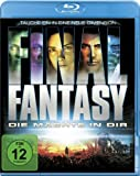 Final Fantasy - Die Mächte in Dir [Blu-ray]