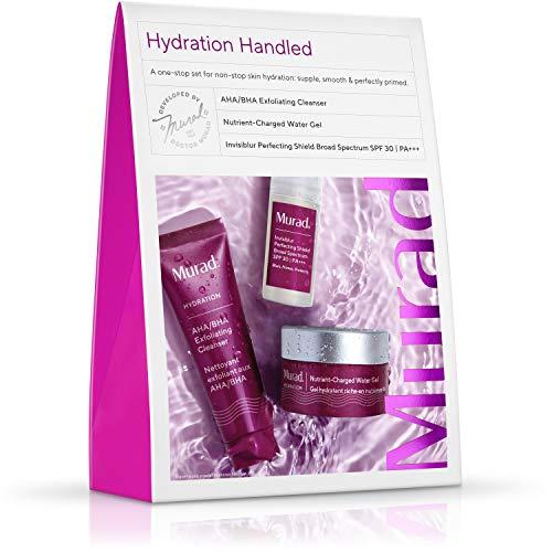 Murad Hydration Handled Trial Kit