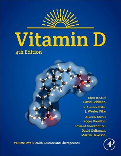 Vitamin D: Volume 2: Health, Disease and Therapeutics