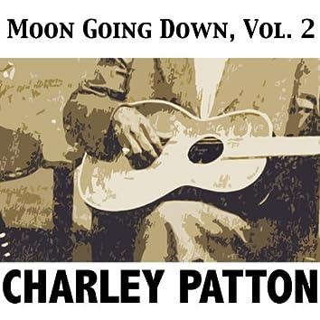 Moon Going Down, Vol. 2