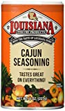 Louisiana Fish Fry Cajun Seasoning on Amazon
