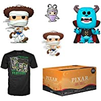 Funko Pixar Halloween Collectors Box