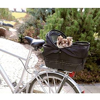 PaylesswithSS Panier vélo arrière