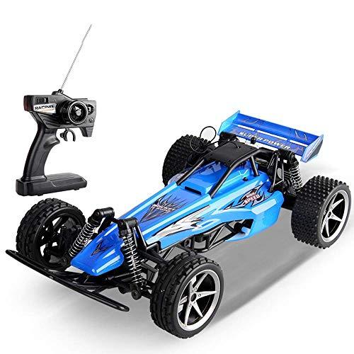 FYRMMD RC Drift Racing ad Alta velocità Professionale Big Foot Climbing Remote Control Car Boy Toy Robusto e Resistente alla Caduta (Auto telecomandata)
