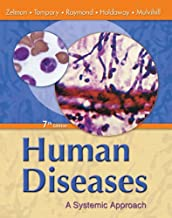 Human Diseases: A Systemic Approach (7th Edition)