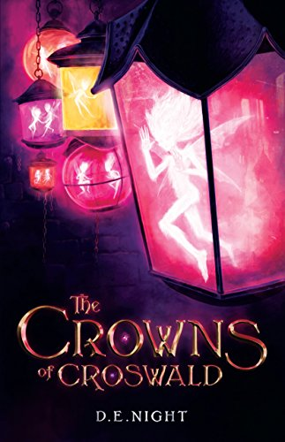 The Crowns of Croswald (The Croswald Series Book 1)