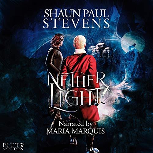 Nether Light cover art