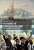 Histoire de l'Afrique du sud: Des origines à nos jours