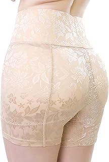 maweisong 女性のヒップリフティングアンダーパンツは、バットリフターパンティープッシュプッシュアップの服を着て