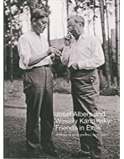 Boissel, J: Josef Albers and Wassily Kandinsky