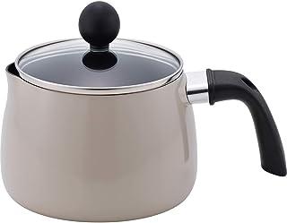 和平フレイズ マルチポット 1.9L グレー 煮る 炊く 揚げる 沸かす 炒める ゆでる 和える チャームキッチン FDR-331
