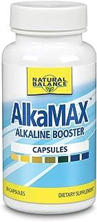 Natural Balance AlkaMax Capsules 30 Count