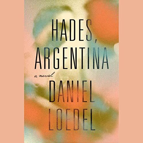 Hades, Argentina cover art