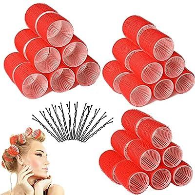 Hair Rollers 36 Pack