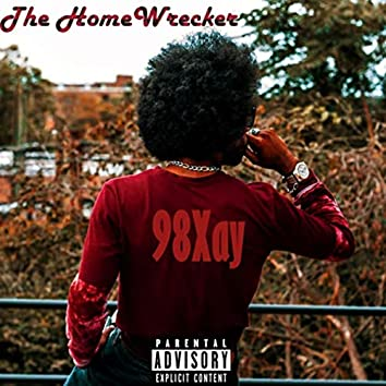 The HomeWrecker