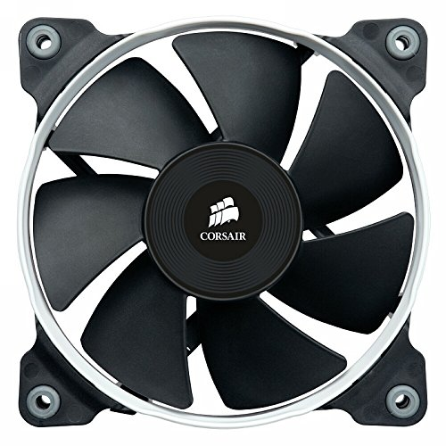 Corsair SP120 Performance Edition Ventola, 120 mm, Confezione Singola