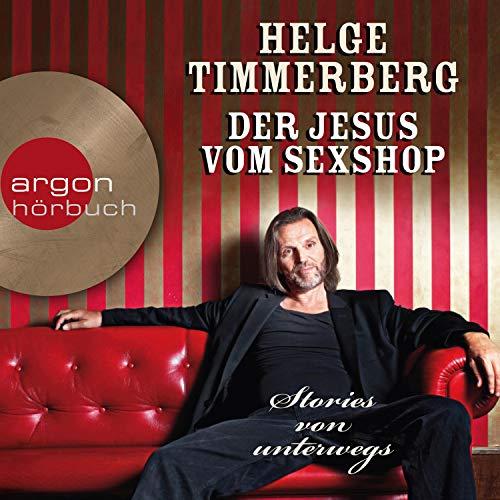 Der Jesus vom Sexshop Titelbild