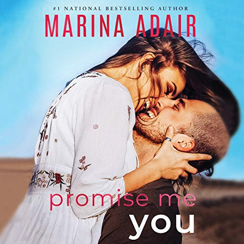 Promise Me You cover art