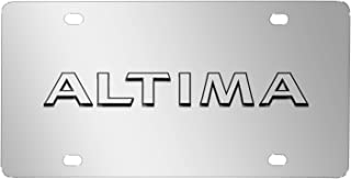 Best altima license plate Reviews