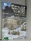 LES FILS DE L'AIGLE NUMERO 8 - VIENNE A FEU ET A COEUR