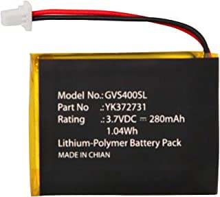 golf buddy voice battery replacement video