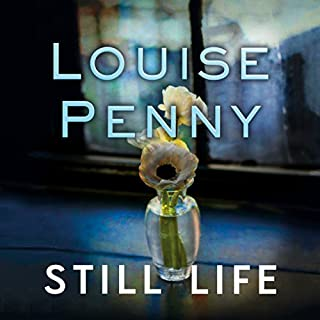 Still Life     Chief Inspector Gamache Book 1              De :                                                                                                                                 Louise Penny                               Lu par :                                                                                                                                 Adam Sims                      Durée : 10 h et 38 min     1 notation     Global 1,0