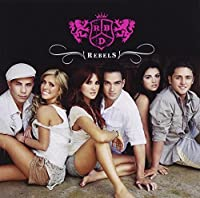 We Are Rbd by Rbd (2007-12-15)