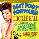 Best Foot Forward (1943 Movie Soundtrack) (Rhino Handmade)