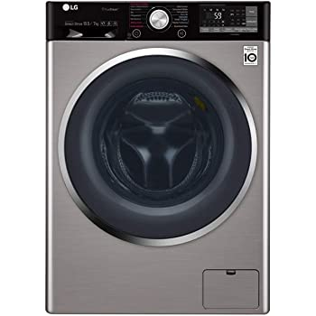 LG F14WD107TH6 Waschmaschine Frontlader/A / 1400 rpm / 10.5 kilograms