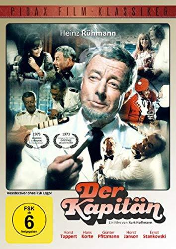 Pidax Film-Klassiker: Der Kapitän