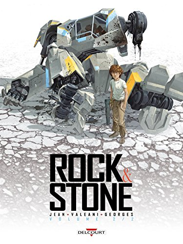 Rock and Stone T02