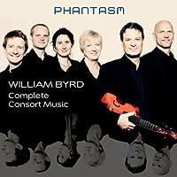 William Byrd: Complete Consort Music by Phantasm (2011-07-26)