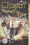 City of Heavenly Fire (Mortal Instruments)