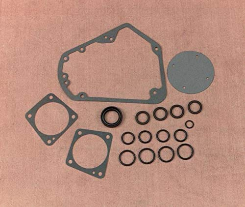 James Gasket Cam Change Gasket/Seal Kit JGI-25225-93-K