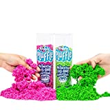 Educational Insights Playfoam Pluffle Pink/Green 2 Pack: Non-Toxic, Sensory Play, Ages 3+