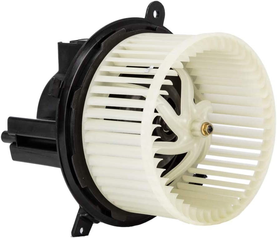 Heater 国内在庫 Blower Motor with Fan Buick Enclave Cage 期間限定で特別価格 Replacement for