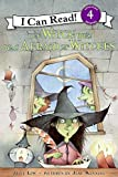 The Witch Who Was Afraid of Witches (I Can Read Level 4)