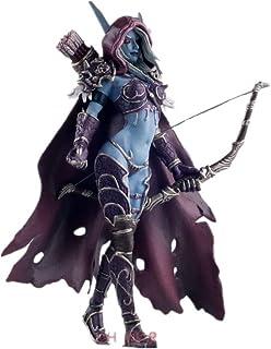 Jaypar World of Warcraft Figure Sylvanas Figure Action Figure