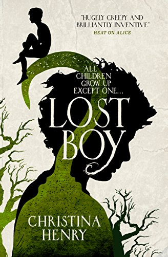 Lost Boy: All children grow up except one...