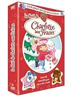 Charlotte aux Fraises : Le Noël de Charlotte aux Fraises - Coffret 3 DVD
