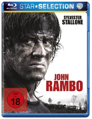 John Rambo [Blu-ray]