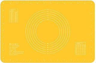 Tampon à Roulettes En Silicone Tampon De Pétrissage Tampon De Cuisson/Panneau D'accessoires Pour Sushi/Pain/Pâtisserie/Gât...