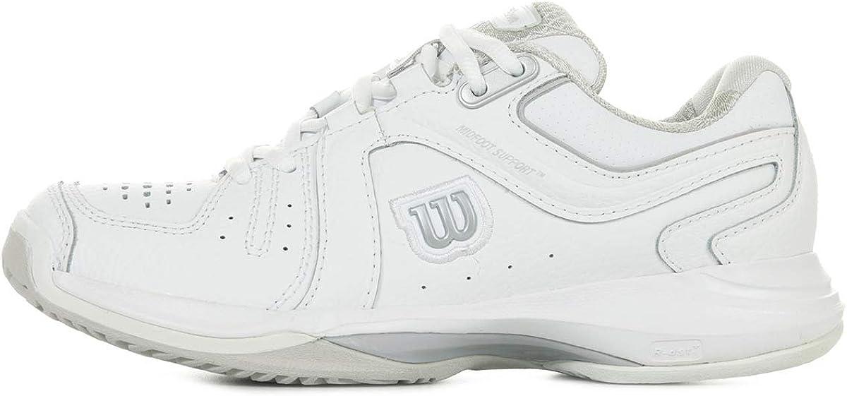 Wilson Womens Nvision Premium W Tennis Shoes