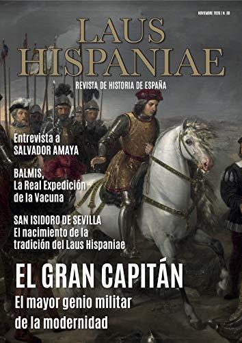 LAUS HISPANIAE Nº 0: REVISTA DE HISTORIA DE ESPAÑA eBook: Varios autores: Amazon.es: Tienda Kindle